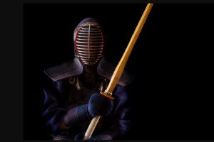 剣道マンならいじめに負けるな