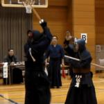 ナイスキャラ剣道おじさん